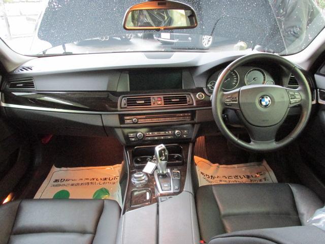 535i BEAMコンプリートカー ガラスサンルーフ ブラックレザー 3000ccターボ車両画像09