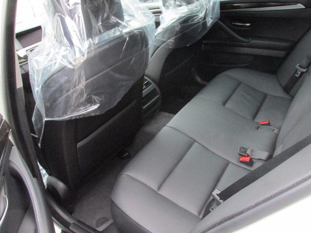528i BEAMコンプリートカー ガラスサンルーフ ワンオーナー 黒革車両画像14