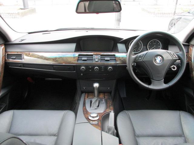 530iハイラインBEAMコンプリートカー サンルーフ 車両画像09