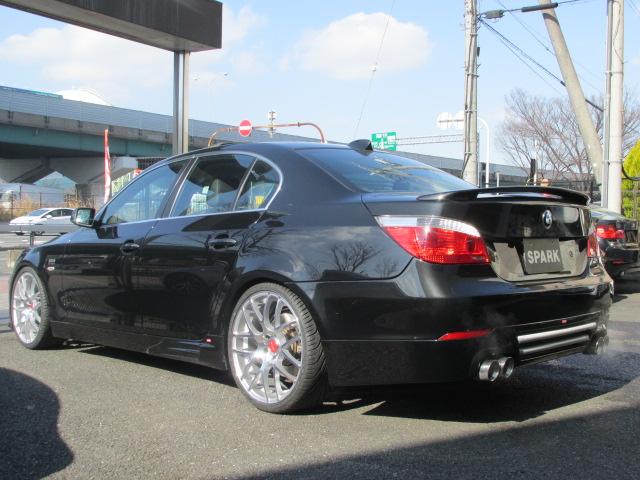 530iハイラインBEAMコンプリートカー サンルーフ 車両画像07