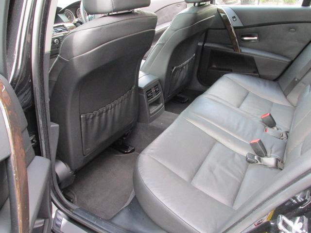 530iハイラインBEAMコンプリートカー サンルーフ 車両画像13
