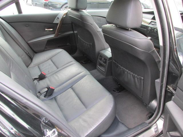 530iハイラインBEAMコンプリートカー サンルーフ 車両画像11