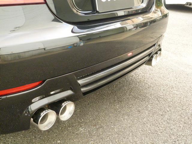525i 後期モデル BEAMコンプリートカーStⅡ ブラックレザーシート 電子シフト車両画像14