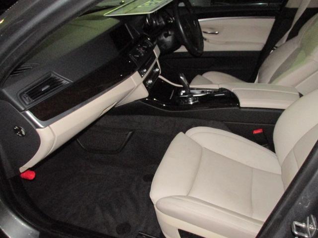 528iコンフォートパッケージ BEAMコンプリートカー ベージュレザー ACC ナイトビジョン車両画像11