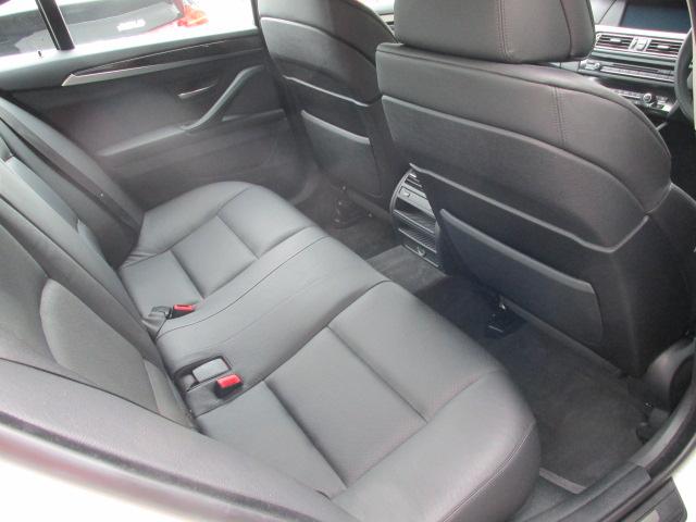 528i BEAMコンプリートカー ワンオーナー コンフォートパッケージ パールホワイト車両画像11
