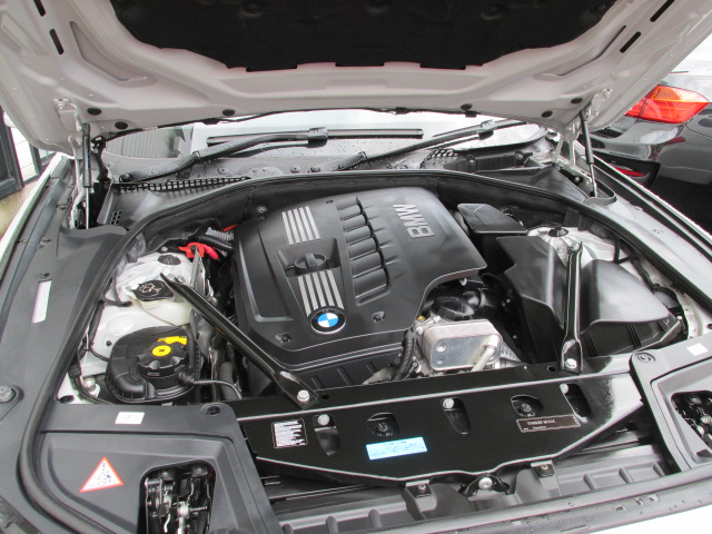 528i BEAMコンプリートカー ワンオーナー コンフォートパッケージ パールホワイト車両画像14