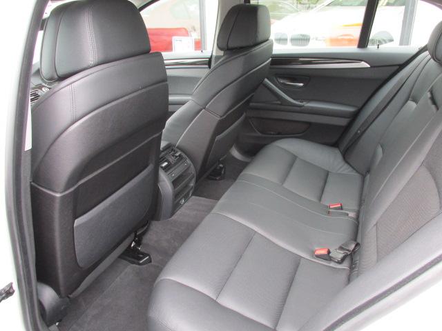 528i BEAMコンプリートカー ワンオーナー コンフォートパッケージ パールホワイト車両画像13