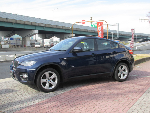 X6 xDrive 35iコンフォートパッケージ 黒革 ワンオーナー 8速AT車両画像08