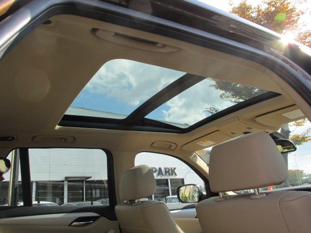 X1 sDrive 18i ハイライン べージュレザー サンルーフ  バックカメラ 純正HDDナビ車両画像14
