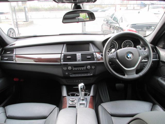 X6 xDrive 35iコンフォートパッケージ 黒革 ワンオーナー 8速AT車両画像10