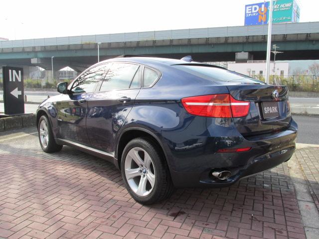 X6 xDrive 35iコンフォートパッケージ 黒革 ワンオーナー 8速AT車両画像07