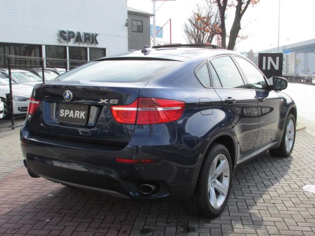 X6 xDrive 35iコンフォートパッケージ 黒革 ワンオーナー 8速AT車両画像05