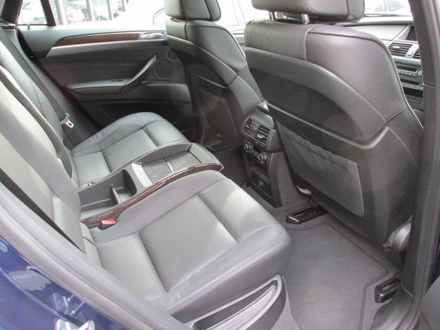 X6 xDrive 35iコンフォートパッケージ 黒革 ワンオーナー 8速AT車両画像12