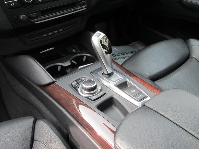 X6 xDrive 35iコンフォートパッケージ 黒革 ワンオーナー 8速AT車両画像15