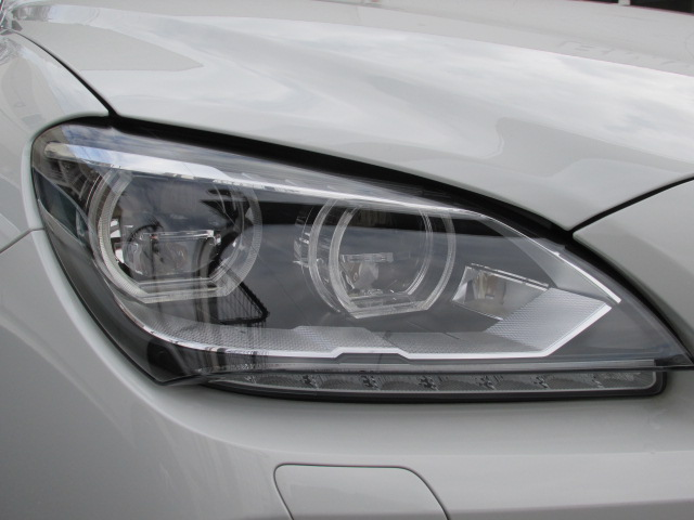 640iグランクーペ コンフォートパッケージ LEDヘッドライト SR 淡革 ワンオーナー車両画像09