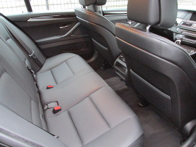 528i BEAMコンプリートカー ブラックレザー BEAMグロスブラックAW グリル車両画像14