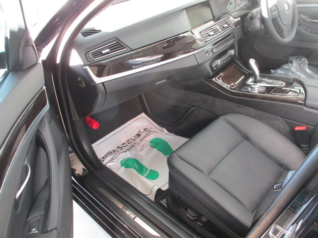 523dブルパフォーマンス ハイライン ワンオーナー ブラックレザー車両画像14