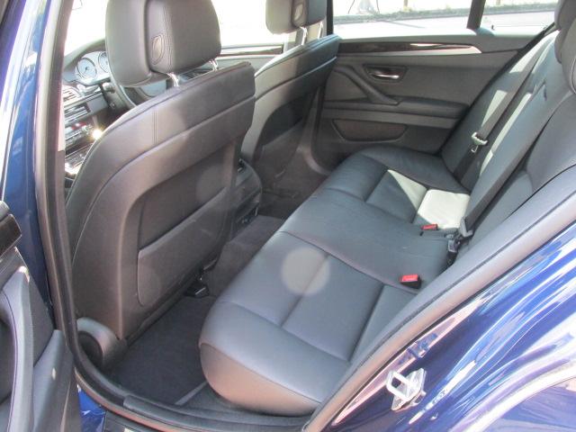 523dハイライン ワンオーナー ブラックレザー 2000ccディーゼルターボ車両画像14