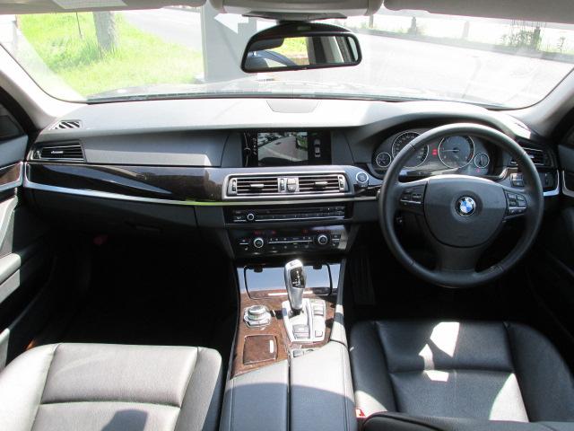 523dハイライン ワンオーナー ブラックレザー 2000ccディーゼルターボ車両画像10