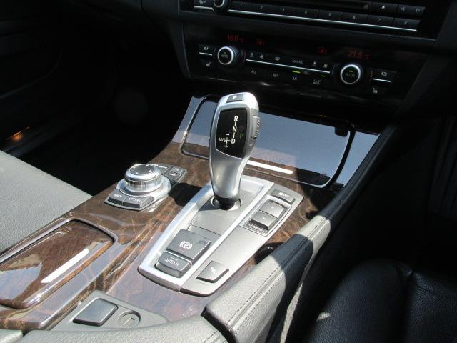 523dハイライン ワンオーナー ブラックレザー 2000ccディーゼルターボ車両画像15