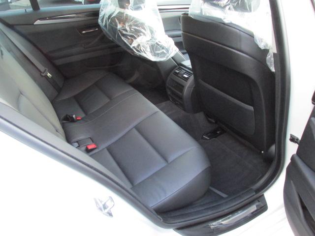 523iハイラインBEAMコンプリートカ ブラックレザー 2000ccターボ  サンルーフ車両画像11