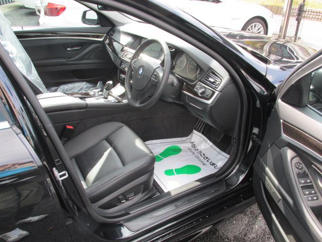 523iハイラインBEAMコンプリートカー 2000ccターボ ブラックレザー車両画像11