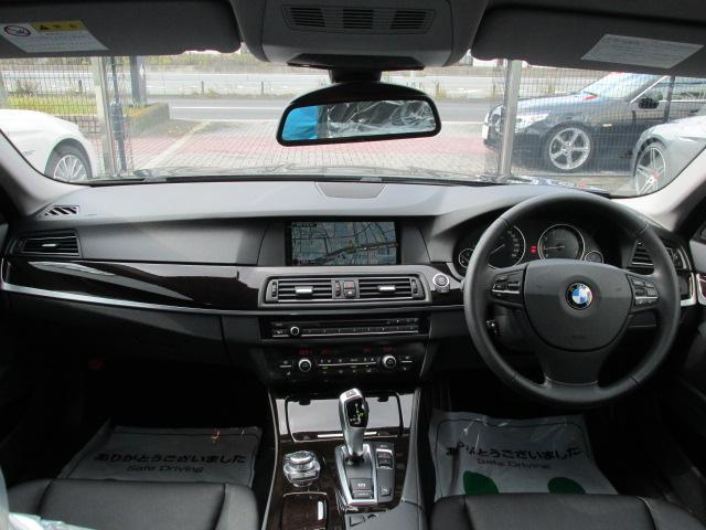 523iハイラインBEAMコンプリートカー 2000ccターボ ブラックレザー車両画像10