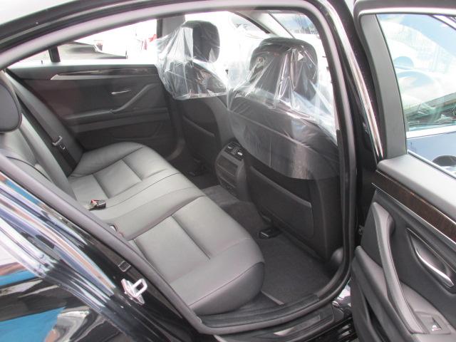 523iハイラインBEAMコンプリートカー 2000ccターボ ブラックレザー車両画像12