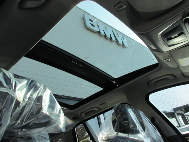 523iツーリング ハイライン BEAMコンプリートカー パノラマサンルーフ ブラックレザー車両画像15