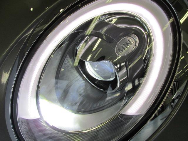 MINI クーパーSコンバーチブル 茶革 ワンオーナー ユアーズ幌 スマートキー アクティブクルーズ車両画像08