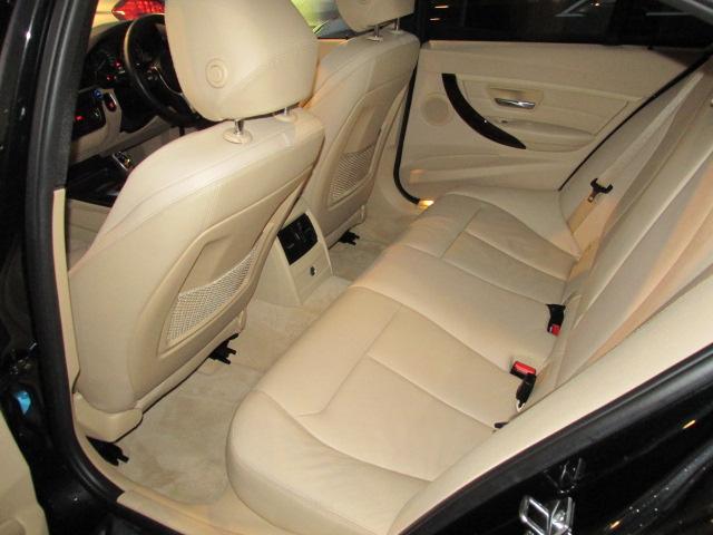 アクティブハイブリット3 Mスポーツ イノベーションパッケージ ワンオーナー ベージュレザー車両画像14