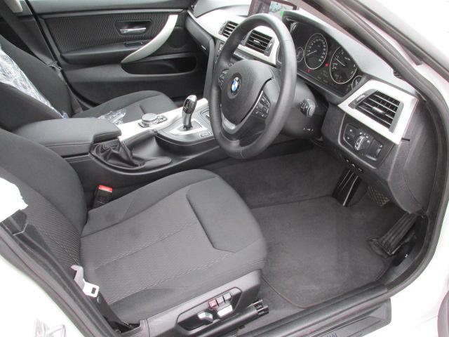 420iグランクーペ NEW idrive 衝突軽減ブレーキ 追従クルーズコントロール車両画像11