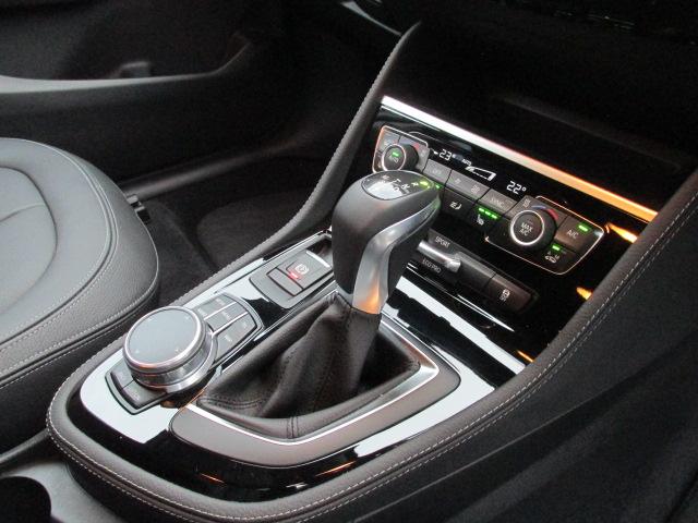 218d グランツアラー ラグジュアリー アドバンスドセーフティー ブラックレザー車両画像14