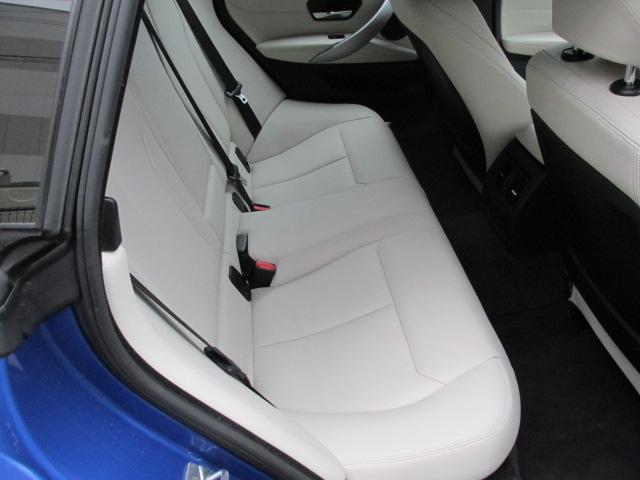 420i グランクーペ Mスポーツ 19インチAW ホワイトレザー車両画像10