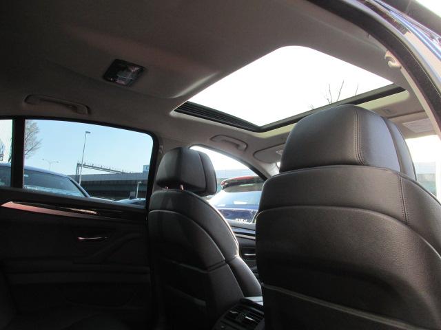 528i BEAMコンプリートカー コンフォートパッケージ サンルーフ車両画像13