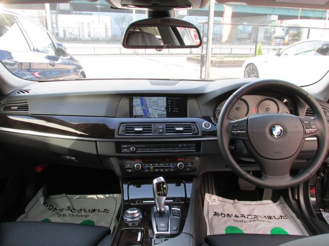 528i BEAMコンプリートカー コンフォートパッケージ サンルーフ車両画像10
