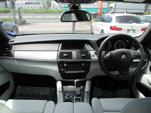 X6 M ホワイトレザー パワーゲート  アラウンドビューカメラ ソフトクローズドア車両画像10
