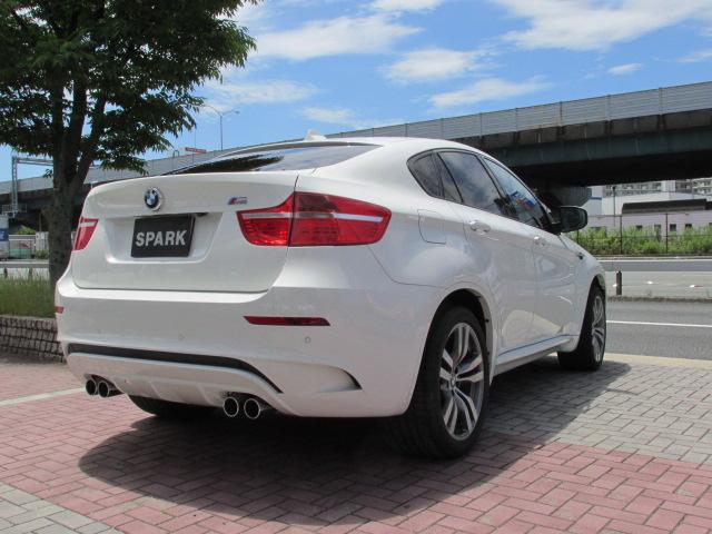 X6 M ホワイトレザー パワーゲート  アラウンドビューカメラ ソフトクローズドア車両画像05