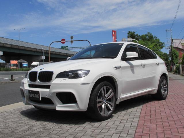 X6 M ホワイトレザー パワーゲート  アラウンドビューカメラ ソフトクローズドア車両画像09