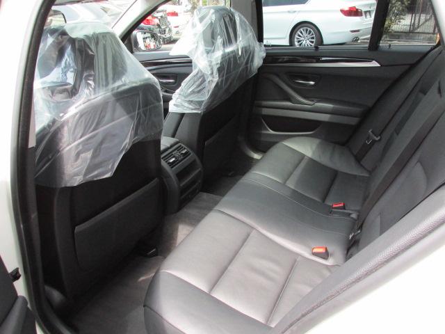 528iツーリング BEAMコンプリートカー ブラックレザー パノラマサンルーフ車両画像13