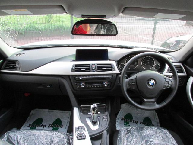 320d ブルーパフォーマンス BEAMコンプリートカー 20インチAW車両画像15