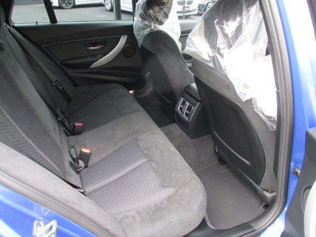 320i ツーリング Mスポーツ ワンオーナー ACC パワーゲート 車両画像13
