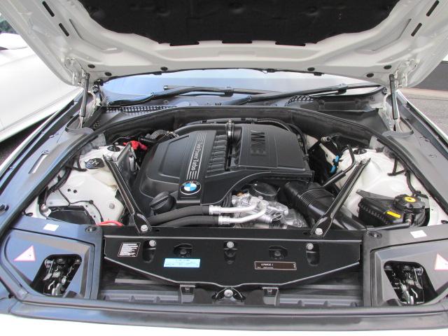 535i BEAMコンプリート ブラックレザーシート シートヒーター車両画像14