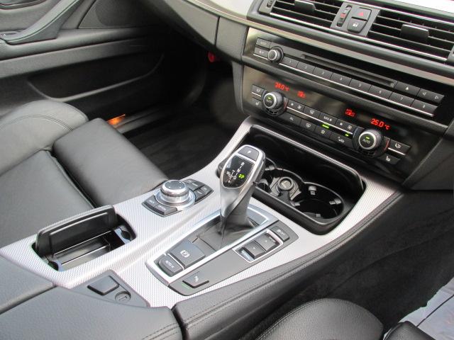 528i ツーリング Mスポーツ ブラックレザー シートヒーター車両画像09