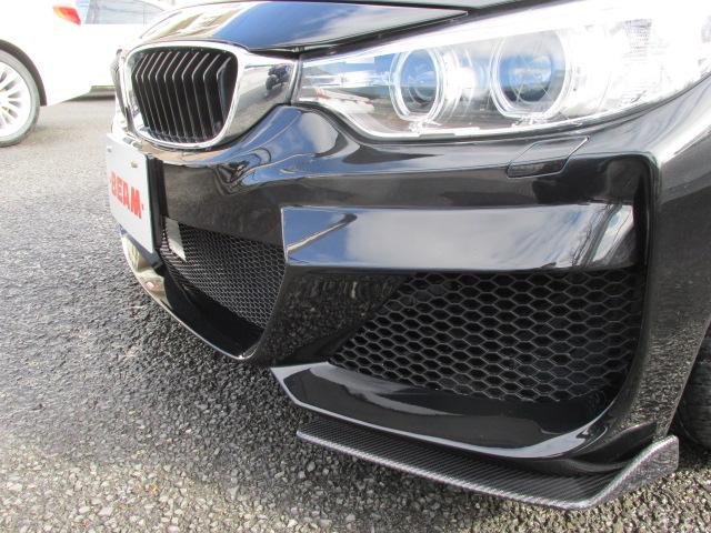 420iグランクーペ ラグジュアリー BEAMコンプリートカー ACC ブラックレザー車両画像09