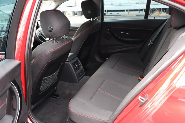320dスポーツ BEAMコンプリートカー ブルーパフォーマンス コンフォートアクセス車両画像12