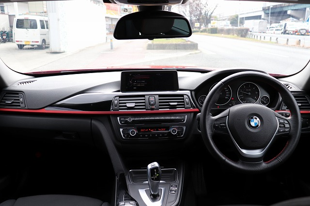 320dスポーツ BEAMコンプリートカー ブルーパフォーマンス コンフォートアクセス車両画像13