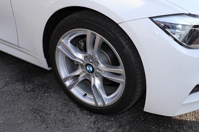 320dツーリング Mスポーツ LCIモデル レーンチェンジウォーニング LED車両画像12