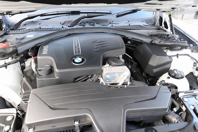 420iクーペ ラグジュアリー BEAMコンプリートカー 黒革 地デジ車両画像11