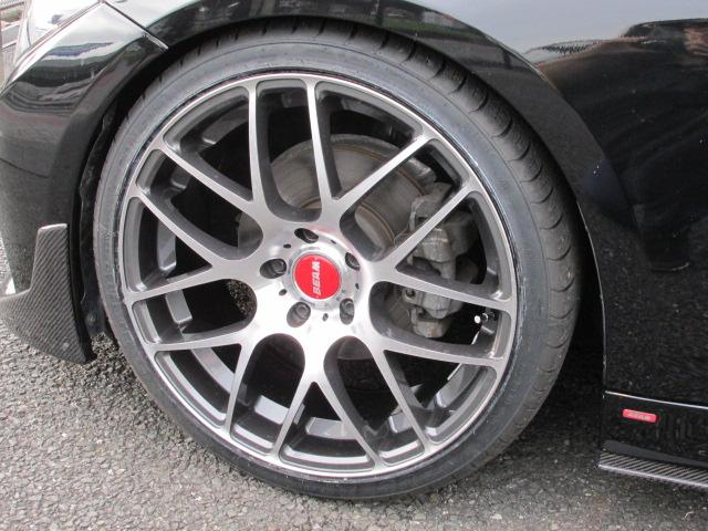 320d ラグジュアリー BEAMコンプリートカー後期モデル 黒革 LEDヘッド ACC車両画像15